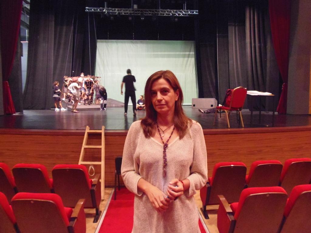 Елена Панайотова