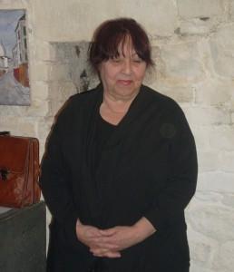 Василка Монева, снимка Димитър Добрев