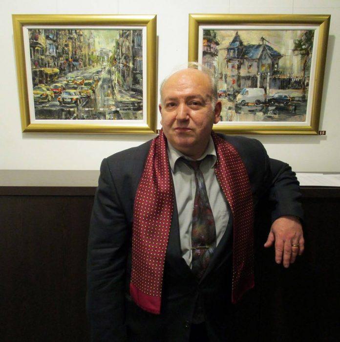 Стефано Поповски